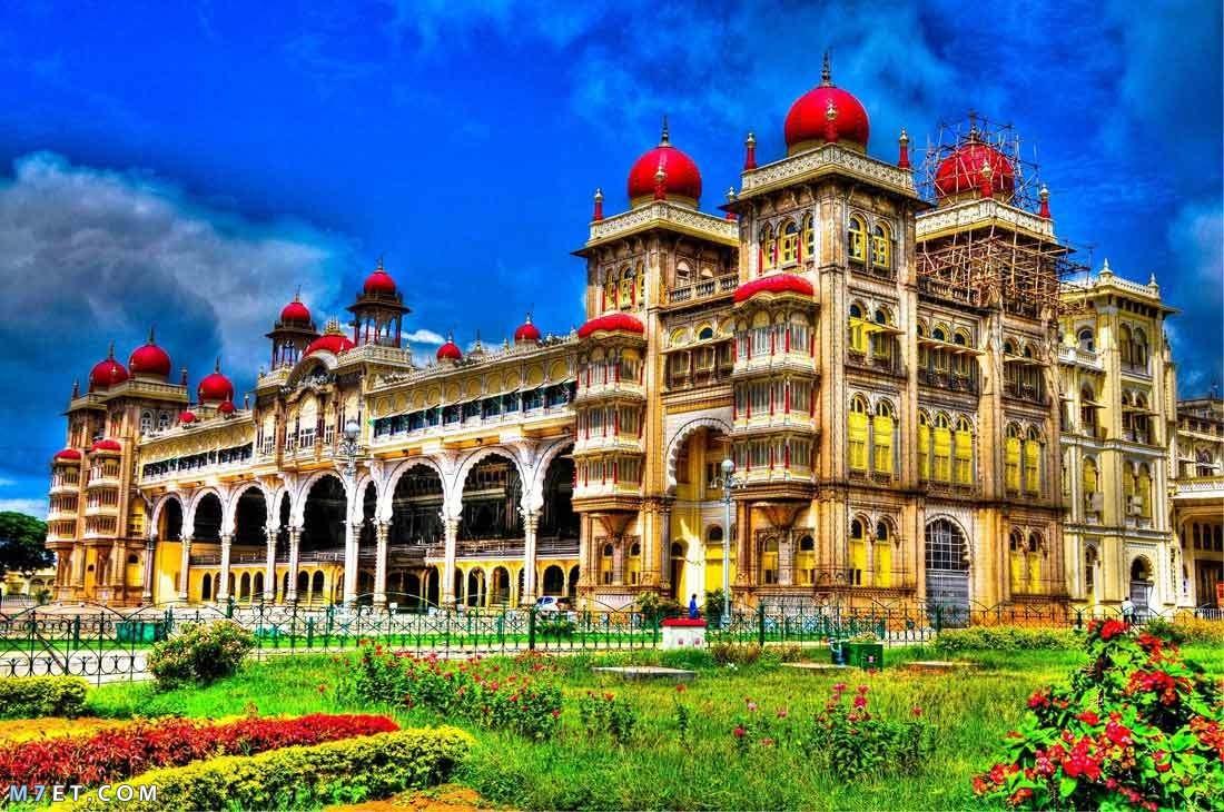 أفضل مدينة لمشاهدة معالم المدينة في الهند عام 2021