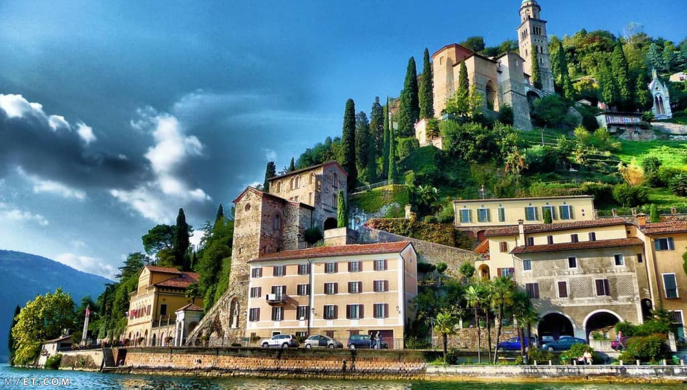 أفضل وجهة سياحية في جنيف