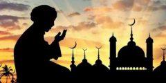 اذكر مثالين من السنة النبوية تقرر فيها العقيدة الاسلامية