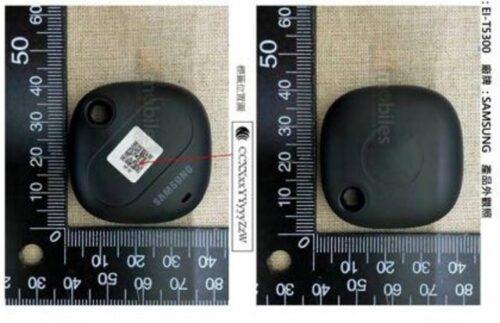 تظهر صور متعقب Samsung SmartTag استعدادًا للإطلاق!  هل يأتي قبل متعقب آبل؟