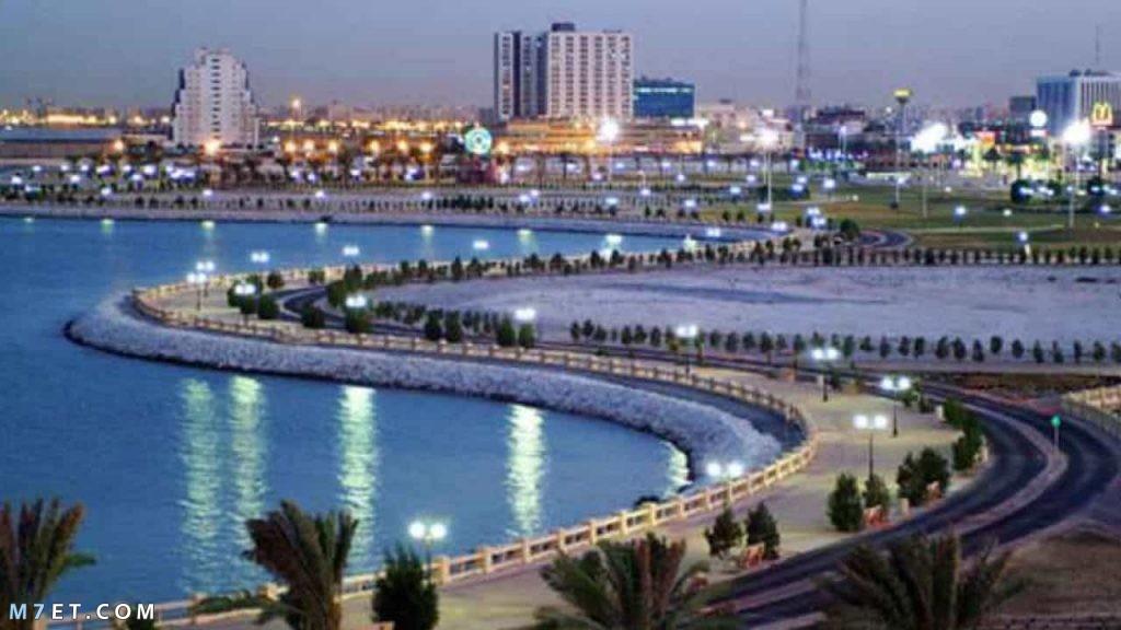 افضل مقصد سياحي في الجزائر