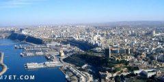 مميزات مدينة وهران لعام 2021
