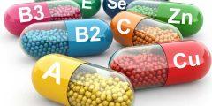 فيتامينات للبشرة وأهم مصادرها الطبيعية